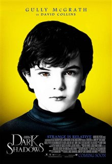 Dark Shadows Photo 32