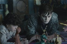Dark Shadows Photo 15
