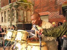 Dave Chappelle's Block Party Photo 2