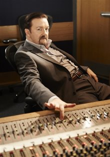 David Brent: Life on the Road Poster Large
