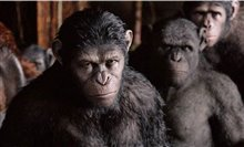 Dawn of the Planet of the Apes Photo 9