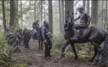 Dawn of the Planet of the Apes Photo 10