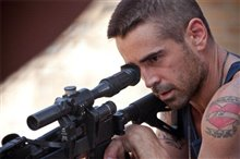 Dead Man Down photo 5 of 13