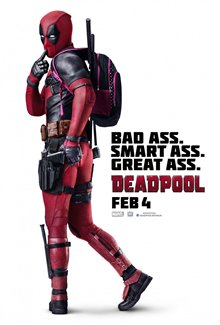 Deadpool Photo 21