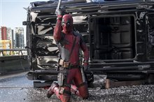 Deadpool photo 11 of 25