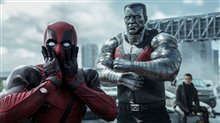 Deadpool Photo 13