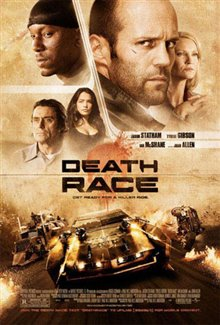 Death Race Photo 38
