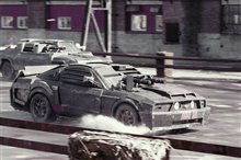 Death Race Photo 8