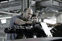 Death Race Photo 12