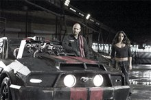 Death Race Photo 23