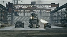 Death Race Photo 25