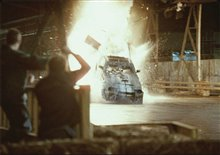 Death Race Photo 27