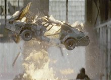 Death Race Photo 31