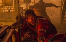 Deepwater Horizon Photo 1