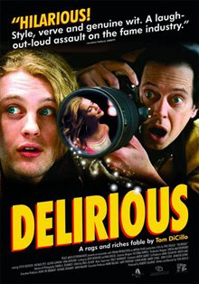 Delirious Poster Large