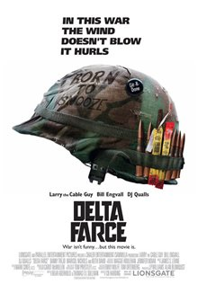 Delta Farce Photo 4