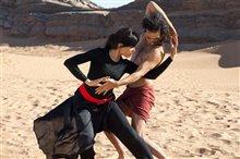 Desert Dancer photo 1 of 2 Poster
