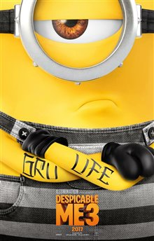 Despicable Me 3 Photo 30
