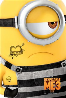 Despicable Me 3 photo 32 of 35