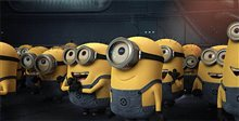Despicable Me 3D photo 15 of 24