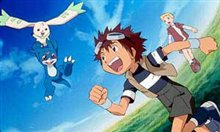 Digimon: The Movie Photo 2