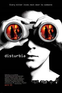Disturbia Photo 25
