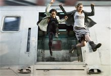 Divergent Photo 11