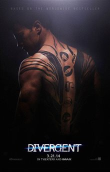 Divergent Photo 19