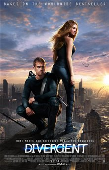 Divergent Photo 25