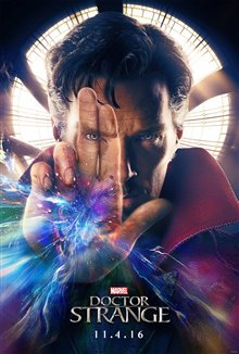 Doctor Strange photo 34 of 43 Poster