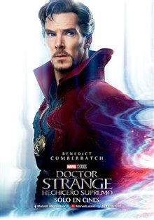 Doctor Strange photo 40 of 43 Poster