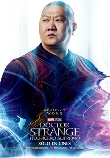 Doctor Strange photo 42 of 43 Poster