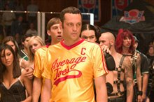 Dodgeball: A True Underdog Story Photo 5