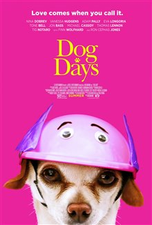 Dog Days Photo 14