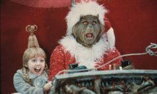 Dr. Seuss' How The Grinch Stole Christmas Photo 11