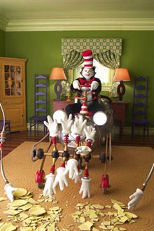 Dr. Seuss' The Cat in the Hat Photo 21 - Large