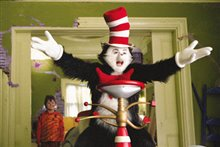 Dr. Seuss' The Cat in the Hat Photo 12