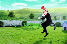 Dr. Seuss' The Cat in the Hat Photo 15