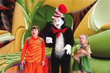 Dr. Seuss' The Cat in the Hat Photo 17