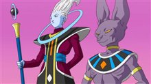 Dragon Ball Z: Battle of Gods Photo 2