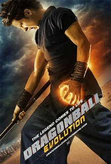 Dragonball: Evolution Photo 13