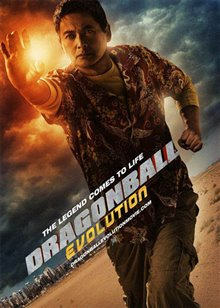 Dragonball: Evolution Photo 15