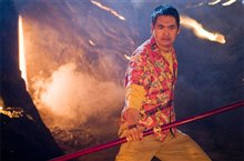 Dragonball: Evolution Photo 4