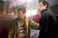 Dragonball: Evolution Photo 8