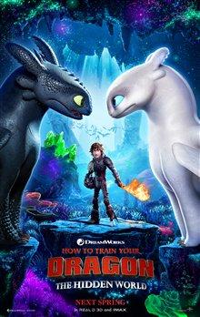 Dragons : Le monde caché Photo 2