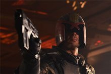 Dredd photo 10 of 14