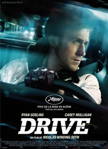 Drive Poster Large