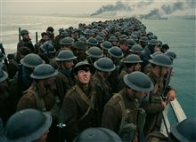 Dunkirk in 70mm
