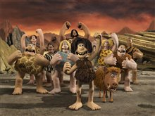 Early Man Photo 1