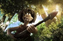 Early Man Photo 9